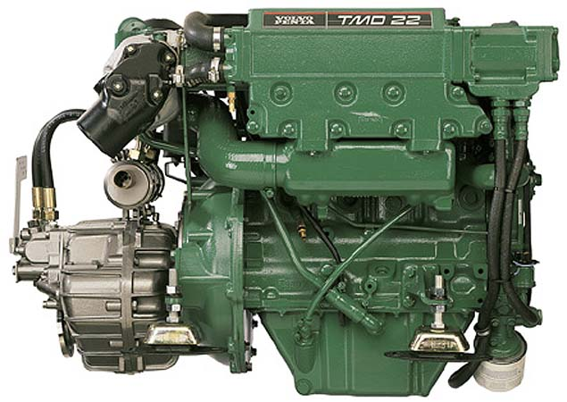 volvo penta md22 tmd22 tamd22 parts4engines rh parts4engines com Volvo Penta Lower Unit Volvo Penta Wiring Harness